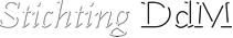 logo stichting DdM
